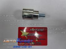 Ролик ГРМ обводной Chery Tiggo FL 2.0 (136) SQR484F, Vortex Tingo FL 2.0 (136) SQR484F 481H-1007071