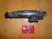 Ручка двери наружная передняя правая Lifan Smily F6105400E05