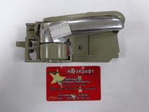 Ручка двери внутренняя правая Lifan Solano B6105400B28