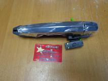 Ручка наружная задняя правая Lifan Solano B6205230A2