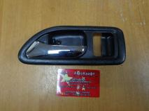 Ручка передней левой двери Great Wall Hover (черная) 6105100-K00B-0804