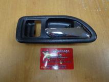 Ручка передней правой двери Great Wall Hover (черная) 6105200-K00B-0804