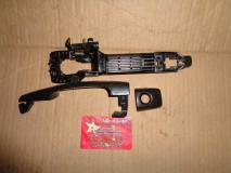 Ручка внешняя передней левой двери Geely GC6 1018025590