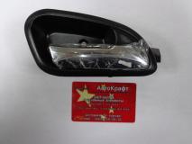 Ручка внутренняя правой двери черная Lifan Breez LAX6105400B02