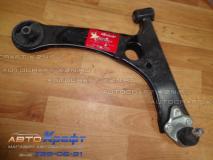 Рычаг передний правый BYD F3, F3R  10127911-00