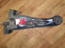 Рычаг задней подвески продольный правый с ABS Hafei Princip AD29110004