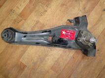 Рычаг задней подвески продольный (с abs) левый Hafei Simbo AA29110009