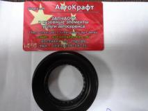 Сальник шкворня (кольцо уплотнительное) SHAANXI (Шанкси) SHACMAN (Шакман) 81.96502.6044