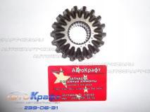 Шестерня сателлита Lifan X60 LF481Q1-2303302A