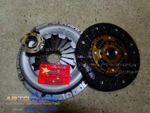 Комплект сцепления Hafei Simbo 471Q-1600801-M2
