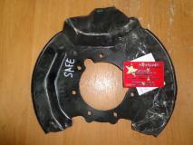 Щит переднего тормоза левый Great Wall Safe 4x4 3001130-F00
