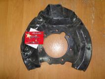 Щит переднего тормоза правый Great Wall Safe 4x4 3001140-F00