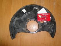 Щит переднего тормоза правый Great Wall Safe 3001114-K00-B1