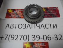 Шестерня КПП  1й передачи пром.вала BAW 33463 Tonik Fenix  LD1701311474A