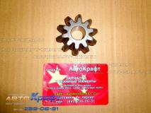 Шестерня сателлита (маленькая) КПП Chery Tiggo FL, Vortex Tingo FL QR523-1701711