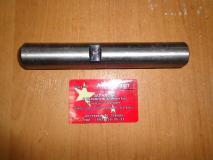 Шкворень поворотного кулака переднего ведомого моста BAW Fenix 1065 YF30BQ41-01021 YF30BQ41-01021
