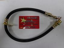 Шланг тормозной передний левый Geely MK 1014001648