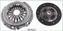 Комплект сцепления Lada Largus 16V  без выжимного  302050901R