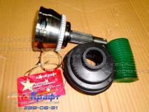Шрус наружный BYD F3 c ABS 30 шлицов 10347868-00