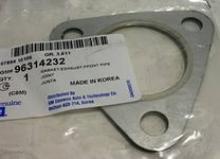 Прокладка приемной трубы Chevrolet Spark 96314232