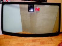 Стекло лобовое Great Wall Hover H5 под датчик дождя  5206100-K00-C2