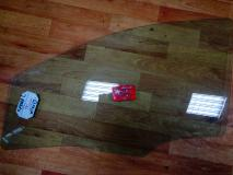 Стекло передней левой двери Chery Kimo S12-5203110