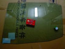 Стекло задней левой двери Geely MK  1018005131