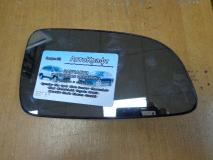 Стекло зеркала левое (с обогревом,с э/приводом)Opel Astra H c 2009- 6471438