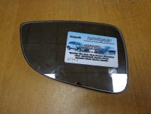 Стекло зеркала правое (с обогревом,с э/приводом)Opel Astra H c 2009- 1428371