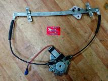 Стеклоподъемник передней левой двери электр. Chery Amulet A11-6104110AB