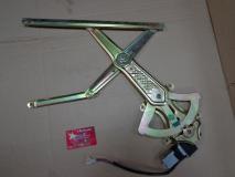 Стеклоподъемник передний левый Chery Tiggo FL, Vortex Tingo FL T11-6104110
