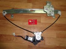 Стеклоподъемник передний левый Great Wall Hover H3 New 6104100-K00