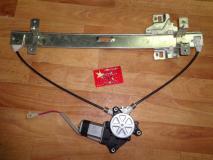 Стеклоподъемник передний правый Great Wall Hover  6104200-K00