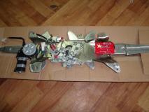 Стеклоподъемник пятой двери Great Wall Safe 6304010-F00