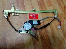 Стеклоподьемник в сборе передний левый электрический Byd Flyer 6104130