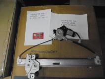Стеклоподъемник в сборе задней левой двери (новый салон)Great Wall Hover H3 6204300-K80