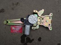 Стеклоподъемник задний (электро) левый  Geely MK CROSS 1018022869