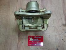 Суппорт тормозной передний левый Lifan Solano B3501110