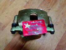 Суппорт тормозной передний левый Chery Amulet A11-6GN3501050AB