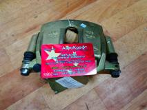 Суппорт тормозной передний левый Chery Bonus,Chery Very A13-3501050