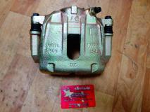 Суппорт тормозной передний левый Chery Fora, Vortex Estina A21-3501050BA