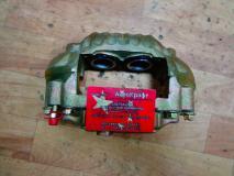 Суппорт тормозной передний левый Great Wall Safe Китайская сборка 3501100-F00