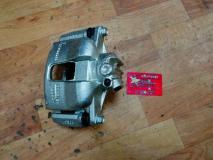 Суппорт тормозной передний правый Geely Emgrand - без скобы 1064001721