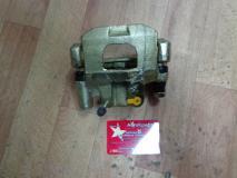 Суппорт тормозной задний левый BYD F3, F3R 10247658-00