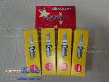Свечи зажигания BAW-33463 Tonik
