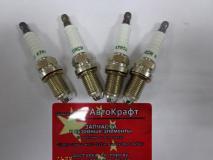 Свеча Chery Kimo - комплект A11-3707110CA