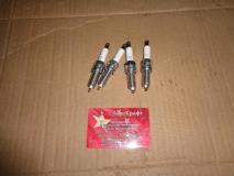Свечи зажигания Changan CS35 (комплект) H15002-1500