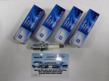Свечи зажигания Chevrolet Aveo DONC 16V 96130723