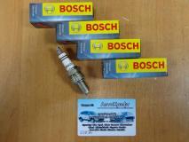 Свечи зажигания Chevrolet Lanos SONC 8V 0242235663