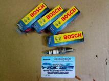 Свечи зажигания Fiat Albea (производитель)BOSCH(за 1шт) 46531919